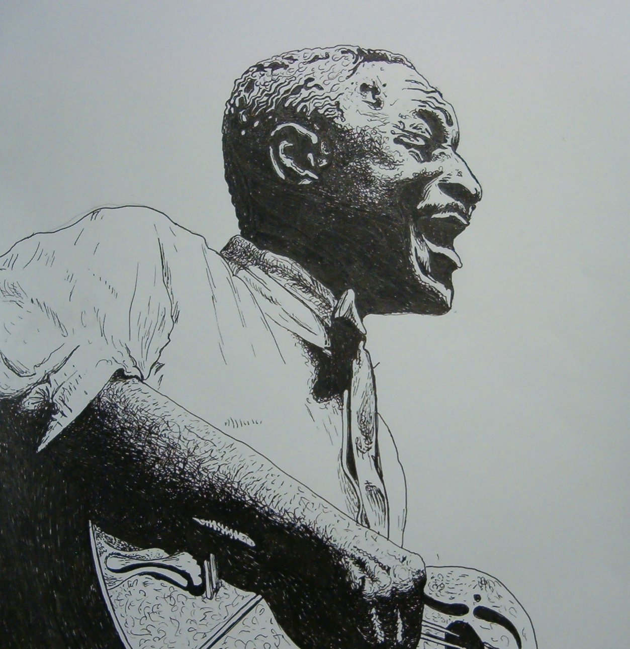 Son House The Legend